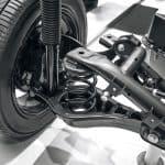 2019 Toyota RAV4 suspension system recall