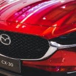 Mazda CX30 recall update